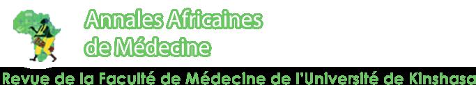 Annales africaines de médecine