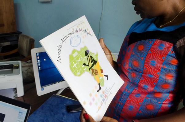Remerciements Aux Lecteurs : Relecteurs 2018 Pour Annales Africaines De Médecine